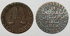 A rampant trade relationship led to the development of a common language of Swahili, a language based on Bantu language with influences from Arab and Persian languages. Coins from Persia have been found in Zanzibar and Northern Tanzania.This highlights how strong trade ties allows for export of cultures into Eastern Africa that ultimately helped shaped the Swahili culture which has influences from Islam. // Swahili Arabic on one Pysa Coin from Zanzibar  By Thebluescat (Own work) [CC BY 3.0