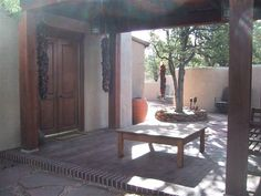 House vacation rental in Santa Fe from VRBO.com! #vacation #rental #travel #vrbo