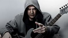 DEVIN TOWNSEND Talks Self-Titled STRAPPING YOUNG LAD Album From ...