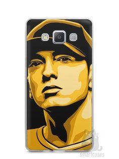 Capa Capinha Samsung A7 2015 Eminem #1 - SmartCases - Acessórios para celulares e tablets :)