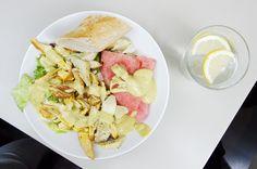 after work -salaatilla keskustassa – raikas ravintola teatteri - Love Da Helsinki | Lily.fi