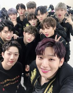 171217 Wanna One Premier Fancon Day 3 in Seoul Jaehwan Wanna One, Rapper, Cho Chang, You Are My World, Guan Lin, Produce 101 Season 2, Lee Daehwi, My Destiny, Kim Jaehwan