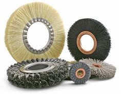 How much do you really know about power brush safety guidelines?   http://blog.brushresearch.com/power-brush-safety-guidelines  #brush #tools #manufacturing #industrial #mfg