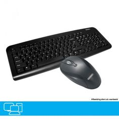 Een bekabelde toetsenbord en muis USB van een A-merk zoals Dell/HP/Lenovo. Nu voor slechts €15,00 (incl. BTW) met gratis verzending.