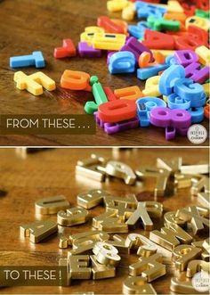 Craft Project Ideas: The 52 Easiest And Quickest DIY Projects Of All Time