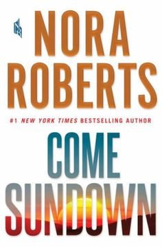 This list of recommended book club reads, including Come Sundown by Nora Roberts, is full of ideas for great books to read for women.