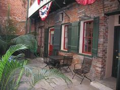 Rent this 1 Bedroom Apartment in New Orleans for $144/night. Has DVD Player and Washer. Read reviews and view 4 photos from TripAdvisor