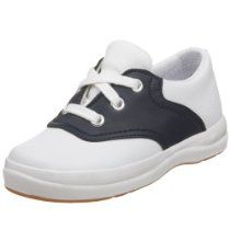 Keds Toddler/Little Kid School Days II Classic Lace-Up Sneaker