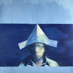 Original World Culture Painting by Davis Lisboa Marcel Duchamp, Museum Of Contemporary Art, Oil On Canvas, Canvas Size, Saatchi Art, Mona Lisa, Original Paintings, Batman, Artwork