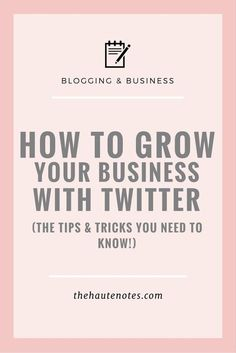 When it comes to growing your business, social media can be a powerful tool. You can use it to drive traffic to your website, land new…