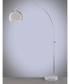 Kovacs P053 Arc Lamps 1 Light Floor Lamp  $330