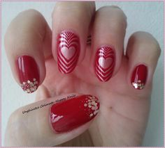 Unghiutze colorate-Happy nails: Guest post on Sparkle&Love Blog