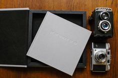 Alle Alben und Drucke werden in einer individualisierteren Box geliefert Documentaries, Thoughts, Box, Projects, Wedding, Prints, Getting Married, Log Projects, Valentines Day Weddings