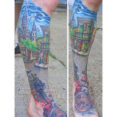 pretty damn close to the new tatt i want