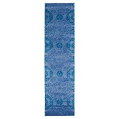 Safavieh Jermayne Area Rug - Blue (2'3x7')