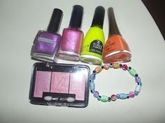 Natalie Roseanne's Nails and Beauty Blog: New Giveaway