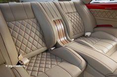 1963 Chevy Nova ll Muscle car with a custom interior. Custom Car Interior, Car Interior Design, Truck Interior, Interior Ideas, Car Interior Upholstery, Automotive Upholstery, Chevy Ss, Chevy Nova, Camaro Interior