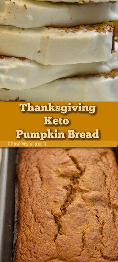 Low Carb Bread, Keto Bread, Low Carb Keto, Low Carb Sweets, Low Carb Desserts, Low Carb Recipes, Keto Cake, Keto Cheesecake, Cheesecake Pudding