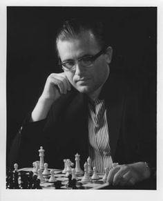 chess is a beautiful mistress ― bent larsen