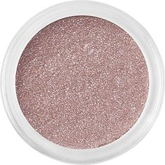 Bareminerals Eye Shadow, Nude Beach, 0.2 Ounce. Preservative-free to prevent eye irritation. All-natural consistency makes them easy to apply and blend seamlessly. Size: .02 oz. Vibrant, long-lasting colors can be mixed and matched for custom combinations. Light-reflecting eye color brings a touch of glamour to eyes with sparkling shimmer adds subtle highlights on day and night enhances softness and dramatic makeup effects can be worn wet or dry. Publication: 2013-10-05.