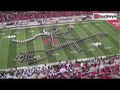 "Оркестр штата Огайо снова удивляет! The Ohio State University ""Hollywood..."