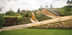 water terrace landscape architecture에 대한 이미지 검색결과