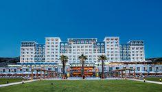 Mitsis Alila Resort & Spa, Faliraki, Rhodes, Greece