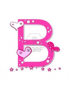 Google Image letter-b-in-the-alphabet-set-heartfull-is-pink-outlined-with-white--polka-dots-and-hearts-decora.jpg