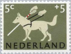 ◇Netherlands  1964