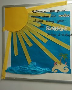 August Relief Society bulletin board                                                                                                                                                     More