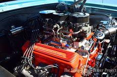 Drag Racing Sheriffs - LASD Motorsports Car Show