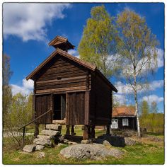 Eidsvoll bygdetun - mai 2014 #5 | Flickr - Photo Sharing!