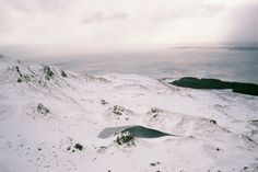 Just after the snow settled, The Storr, Isle of SkyePhotographer: Kimberley Grant