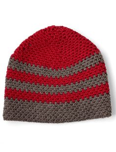 Yarnspirations.com - Patons Hat in the Ring(s) - Patterns  | Yarnspirations