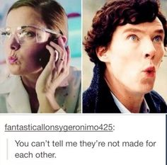 bbc, sherlock, molly hooper, ship, tumblr, sherlolly