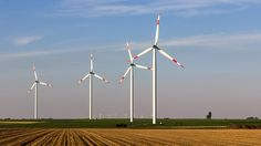 Is Renewable Energy Worth the Upfront Cost? by Kayla for Wise Dollar