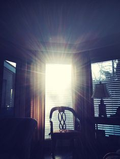 Image result for light through window