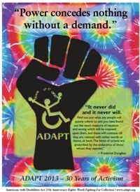 ADAPT: Welcome to ADAPT!