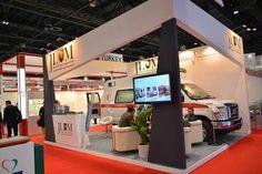 Arab Health 2014 @ Dubai