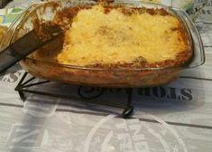 Lasagnes au thon et à la ratatouille - Etape 1: Mettre à cuire laratatouilleavec le thon. Etape 2 - Beurrer un plat à bords hauts et y mettre une plaque ..
