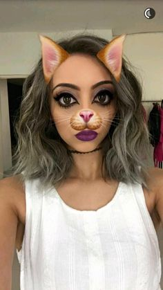 Jade on her sc ♥