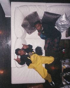 Find images and videos about asap rocky and playboi carti on We Heart It - the app to get lost in what you love. Trippy Wallpaper, Rap Wallpaper, Aesthetic Iphone Wallpaper, Aesthetic Wallpapers, Photo Wall Collage, Picture Wall, Arte Hip Hop, Hip Hop Art, Pretty Flacko