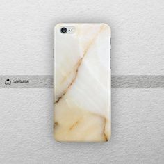 Onyx marble  iphone 6S case 4.7 iphone 6S plus case by CaseToaster