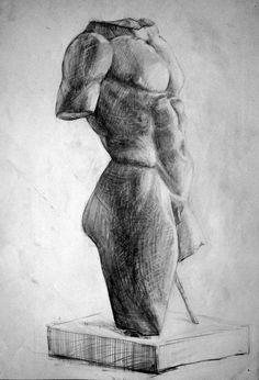 Pencil Drawing 4
