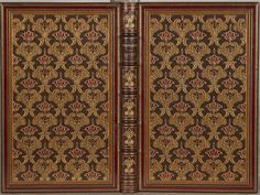 KEATS, John. Endymion: A Poetic Romance. London: Printed for Taylor and Hessey, 1818. Later binding by Zaehnsdorf.
