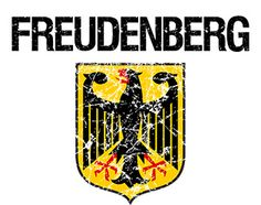 Freudenberg Surname