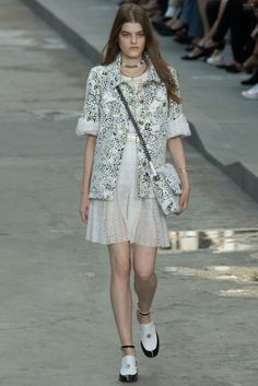 Chanel Lente/Zomer 2015 (50)  - Shows - Fashion