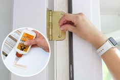 Fixing Common Door Problems - Door rubs or doesn't close properly? If so, this tutorial covers all the issues and explains how to fix them.