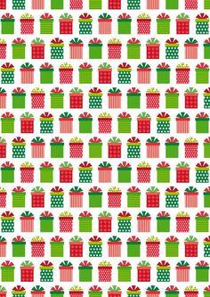 0-Presentinhos-de-Natal.jpg (595×842)
