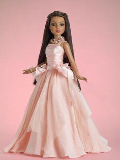 Wispy Rose Lizette, extra purchase doll at Royals Gone Wilde Convention 2015 LE 200